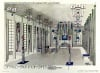 Design for a Music Room by Charles Rennie Mackintosh