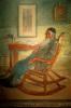 Portrait of Olof Larsson 1903 by Carl Larsson