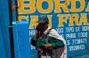 Public Telephone, San Francisco El Alto, Guatemala by Sergio Pitamitz