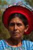 Santiago Atitlan, Lake Atitlan, Guatemala by Sergio Pitamitz