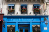 Hotel in Rue Vieille du Temple, Marais Quarter, Paris, France by Sergio Pitamitz