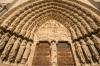 Notre Dame Cathedral, Ile de la Cite, Paris, France by Sergio Pitamitz