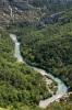 Verdon river, Gorges du Verdon, Provence, France by Sergio Pitamitz