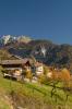 San Pietro, Val di Funes, Bolzano, Trentino - Alto Adige, Italy by Sergio Pitamitz