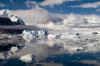 Gerlache Strait, Antarctica by Sergio Pitamitz