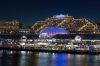 Darling Harbour, Sydney, New South Wales, Australia by Sergio Pitamitz