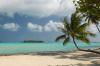Bora-Bora, French Polynesia by Sergio Pitamitz