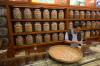 Traditional chinese medicine, Sheung Wan District, Hong Kong, China by Sergio Pitamitz