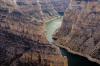 Horseshoe Bend, Bighorn Canyon, Wyoming, USA by Sergio Pitamitz