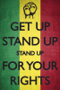 Get Up, Stand Up by Anonymous