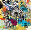 Kaleidoscope (Zebra) by Ben Allen