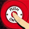 Push Once by Deborah Azzopardi
