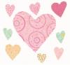 Lots of Love by Rachel Taylor