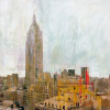 New York 01 by Markus Haub