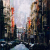 New York 02 by Markus Haub