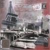 Paris Scintillante by Martine Rupert