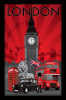 London - Decoscape by Anonymous