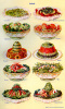 Salads by Mrs Beeton