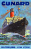 Cunard Line by Anonymous