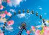 Sky Ride I by Adam Brock