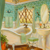 Designer Bath II by Dupre