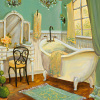 Designer Bath III by Dupre