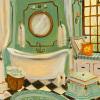 Designer Bath IV by Dupre