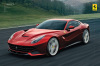Ferrari - F12 Berlinetta by Anonymous