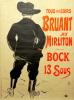 Bruant au Mirliton, 1893 by Claude Gesmar