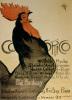 Cocorico Magazine by Theophile-Alexandre Steinlen