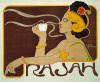 Rajah Tea, 1897 by Henri Meunier