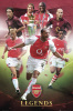 Arsenal - Legends by Anonymous