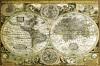 World Map 1626 by John Speed