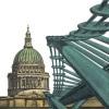 St Paul's by Barry Goodman