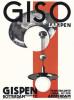 Giso Lampen by W.H. Gispen