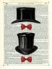 Top Hats and Bow Ties by Marion McConaghie