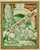 W Cutbush and Sons Catalogue 1891 by W Cutbush