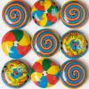 Spinners by Deborah Schenck