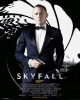 James Bond - Skyfall (Black) by Anonymous