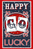 Happy Go Lucky by Mary Fellows