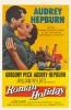 Roman Holiday by Cinema Greats