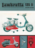Lambretta - 125 Li by Anonymous
