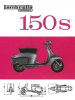 Lambretta - 150S by Anonymous