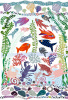 Fish & Shells by Jane Robbins