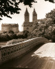 Central Park Bridges 1 by Christopher Bliss