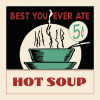 Hot Soup by Retro Series
