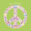 Peace is Beautiful by Erin Clark