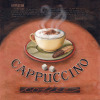 Cappuccino by Lisa Audit