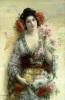 Fleurs de Japon by Joseph Faust