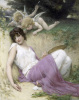L'Innocence by Guillaume Seignac